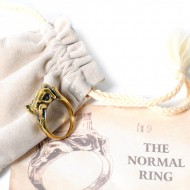 THE NORMAL RING