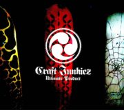 CRAFT JUNKIEZ[ http://craftjunkiez.net ]