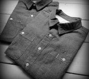 GNARLY Chambray L/S Shirt