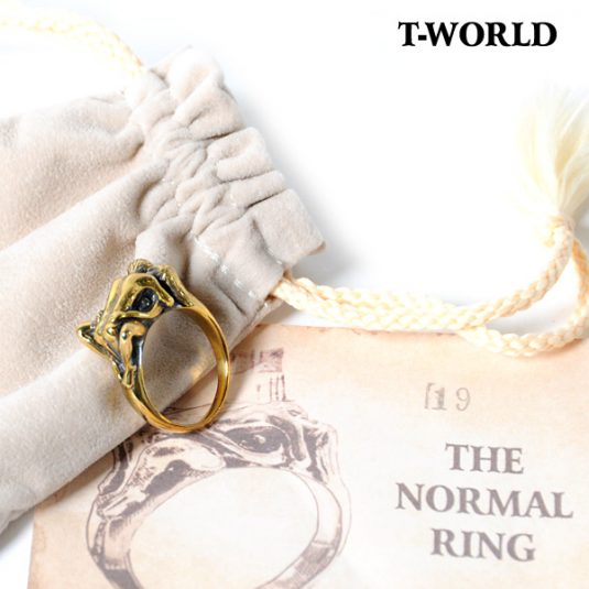 T-WORLD(ティーワールド)THE NORMAL RING