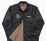 COOTIE Garage Jacket(Death blow) GNARLY