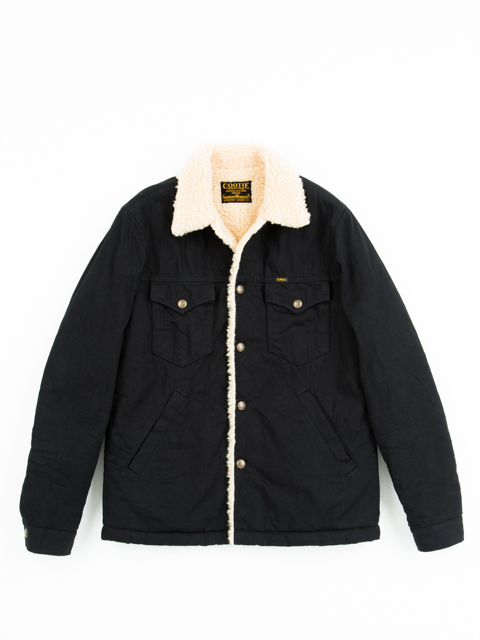 COOTIE Cattleman Jacket GNARLY