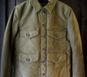 Jungle Cloth Hunting Jacket