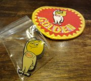 """Esso """"Patch"""" and """"Pins"""""""