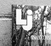 テイクフリー雑誌 Lj(エルジェイ)№034 GNARLY