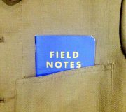 Field Notes(3P) GNARLY