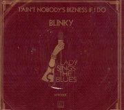 Blinky Williams/T'ain't Nobody's Bizness If I Do