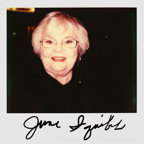 June Squibb GNARLY