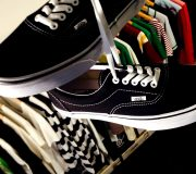 "VANS ERA""OFF THE WALL"""