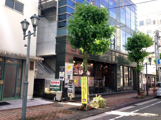 "6/13(fri) ""indigo jam unit Miyazaki"" @LIVE HOUSE ぱーく."