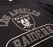 Los Angeles Raiders Champion 1980