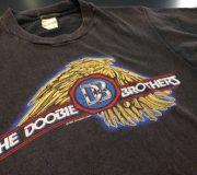 THE DOOBIE BROTHERS FAREWELL TOUR 1982