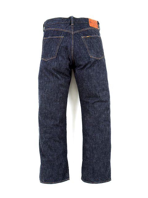 COOTIE 5 Pocket Baggy Denim(1 wash) GNARLY