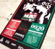 SPECIAL GUEST DJ MURO -KING OF DIGGIN-