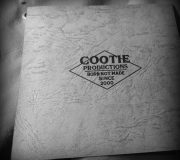 COOTIE PRODUCTIONS 2015 S&S EXHIBITION
