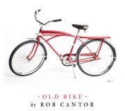 OLD BIKE - Rob Cantor