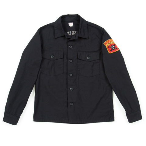 Wanderers Jungle Jacket