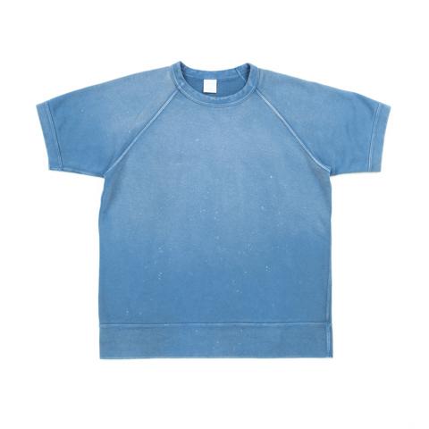 Vintage Crewneck S/S Sweatshirt