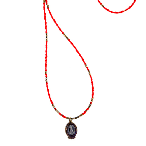 Querencia Necklace