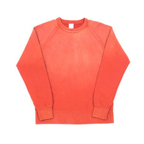 Vintage Crewneck L/S Sweatshirt
