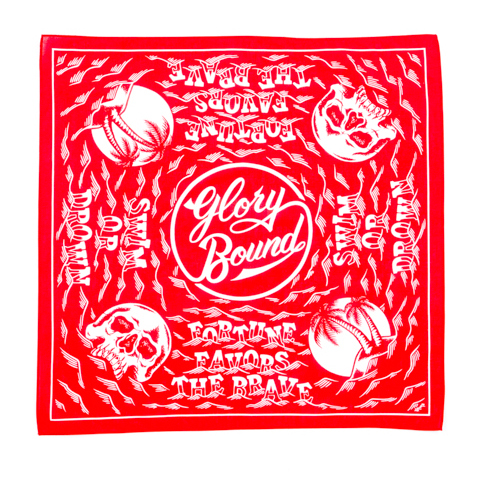 Swim or Drown Bandana