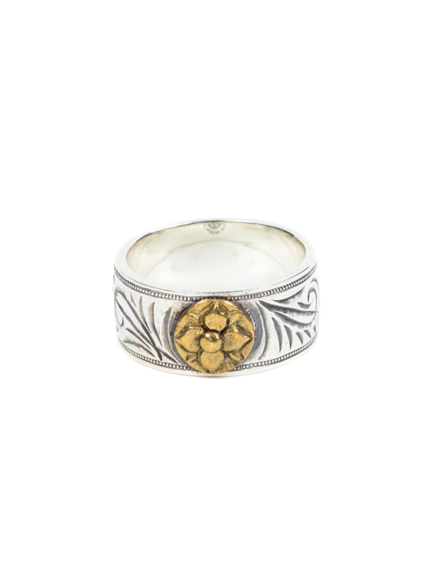 Compadre Rose Ring (Magical Design)