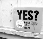 Hotel New Tokyo/yes?
