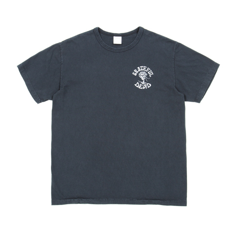 Vintage Print S/S Tee (MOUSE)
