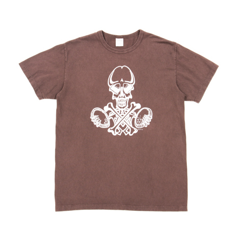 Vintage Print S/S Tee (GRIFFIN)