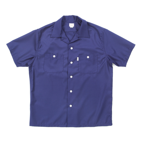 Rounders S/S Shirt