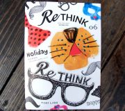 ReTHINK LIFESTYLE PROJECT OCTOBER 2015 Holiday