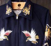 Souvenir Work Jacket