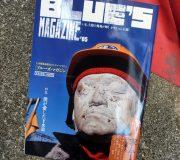 BLUE'S MAGAZINE