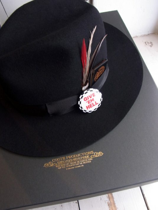 Lawless Hat