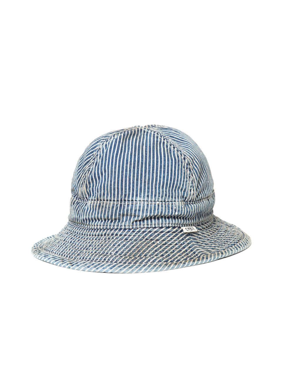 Junkman Hat-Hickory-