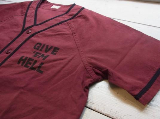 Ballgame Shirt