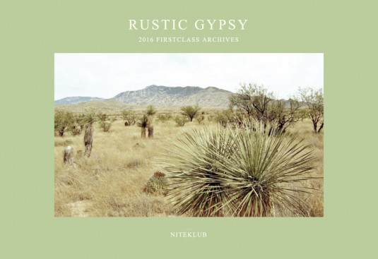 NITEKLUB 2016 FIRSTCLASS ARCHIVES -RUSTIC GYPSY-