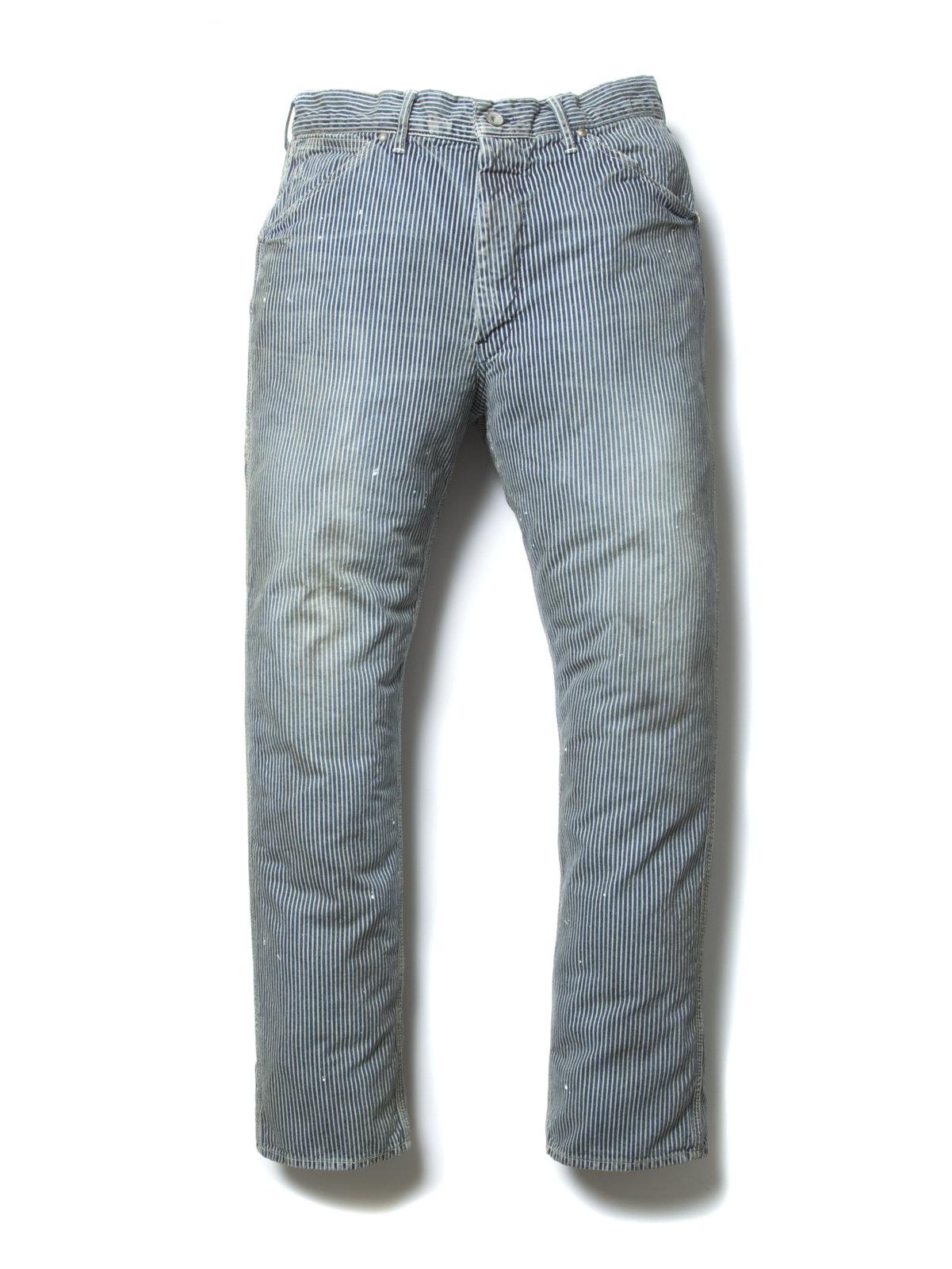 Junkman Painter Pants-Hickory-