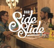 BAR SIDE SLIDE