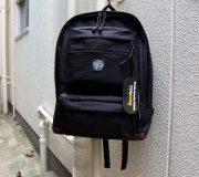 Death Bowl Backpack