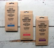 Gonesh W-Name Ministicks Incense