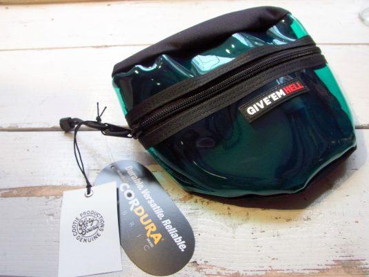 Translucent Waist Pack