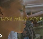 Poppy Ajudha - Love Falls Down