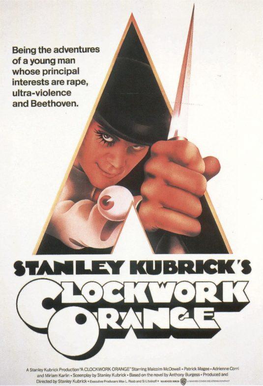 A Clockwork Orange-1971-