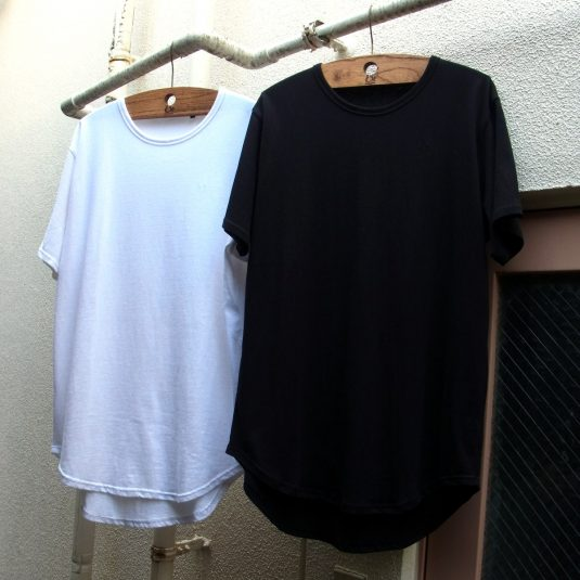 Longer Length T-shirts