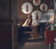 William Eggleston - Musik Documentary