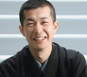 【柳家三三の観客】ロングインタビュー (オデッサの階段)