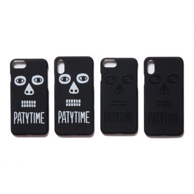 I Phone Case (BLACK MASK)