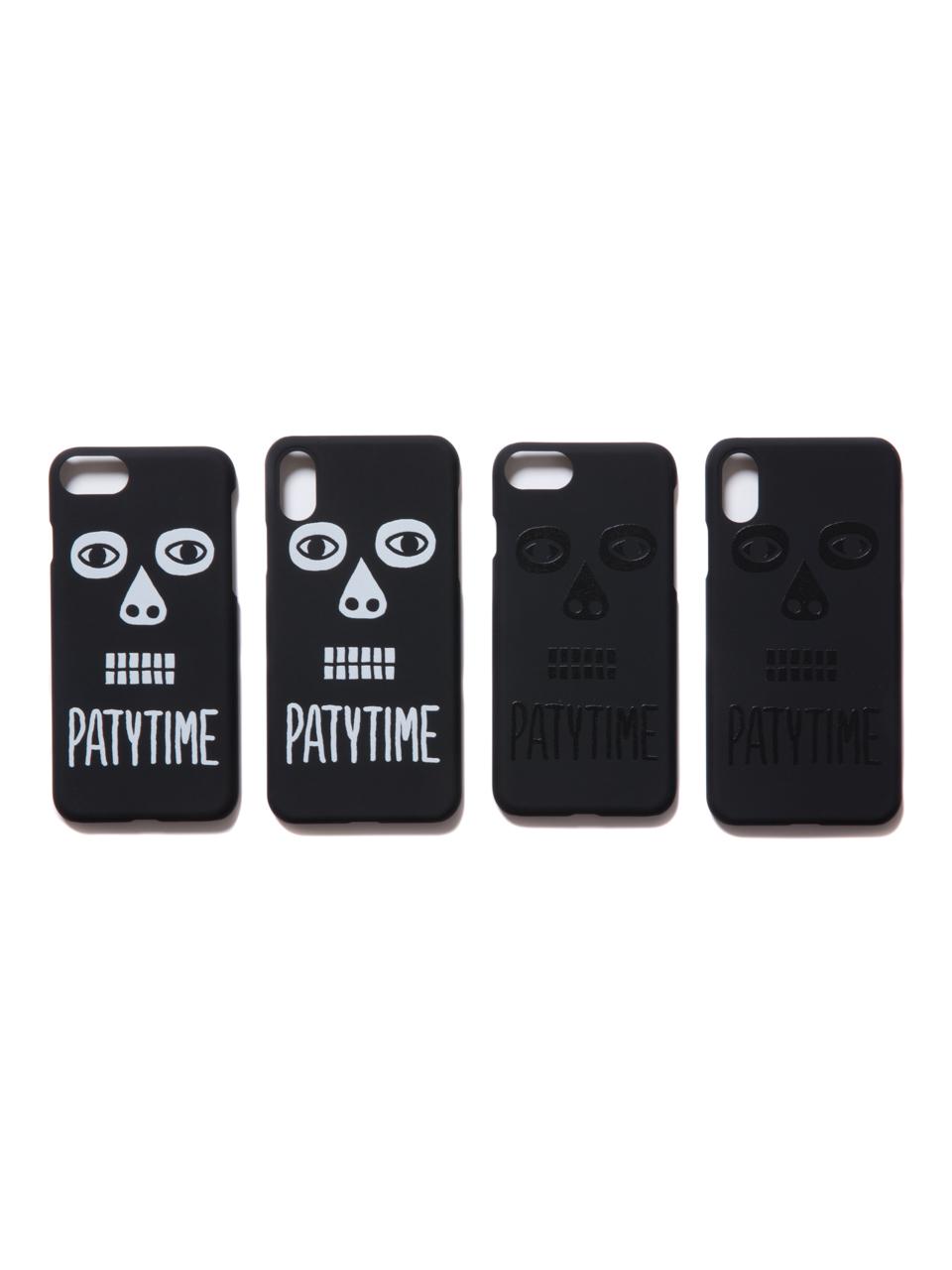 I Phone Case (BLACK MASK)