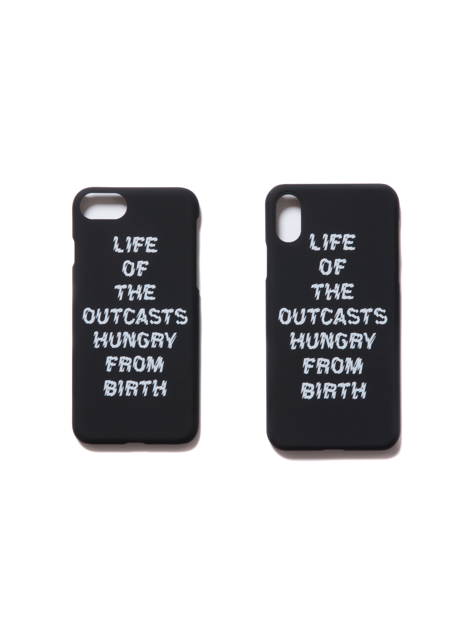 I Phone Case (LIFE OF THE OUTCASTS)
